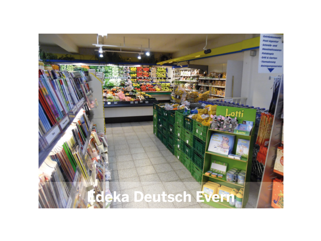 Lotti Referenzen Edeka Deutsch Evern